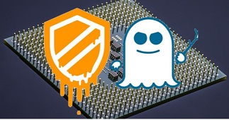 meltdown and spectre Vulnerability