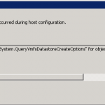 Enable VNC Console Access in VMware ESXi