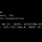Setup PXE Network Boot Server in CentOS/RHEL